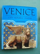 Venice: City-Republic-Empire 697-1797 - Image 1