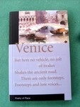 Venice: Poetry Of Place