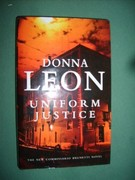 Doctored Evidence - Donna Leon -First Edition - Image 1