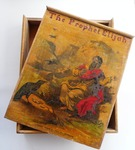 Victorian Jigsaw Puzzle SOLD