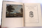 Capability Brown - First Edition - Image 3