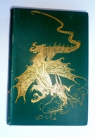 The Green Fairy Book- First Edition-SOLD - Image 1