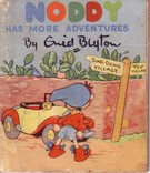 Noddy Has More Adventures - Image 1
