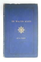 Sir Walter Scott As A Poet - Image 1