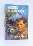 Biggles And The Dark Intruder - First Edition - Image 1