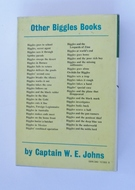 Biggles And The Dark Intruder - First Edition - Image 3