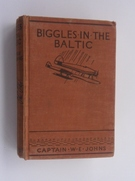 Biggles In The Baltic - First Edition - Image 1