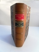 Jamaica Inn Leatherbound First Edition -SOLD - Image 1