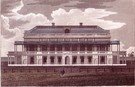 Front View of the Grandstand at Doncaster - Image 1