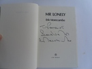 Mr Lonely - First Edition Signed Copy By The Author - Image 4