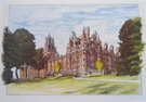 Royal Holloway University of London South Tower - Image 1